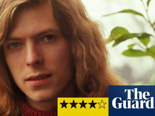 David Bowie: Finding Fame review – a truly tough watch for fans
