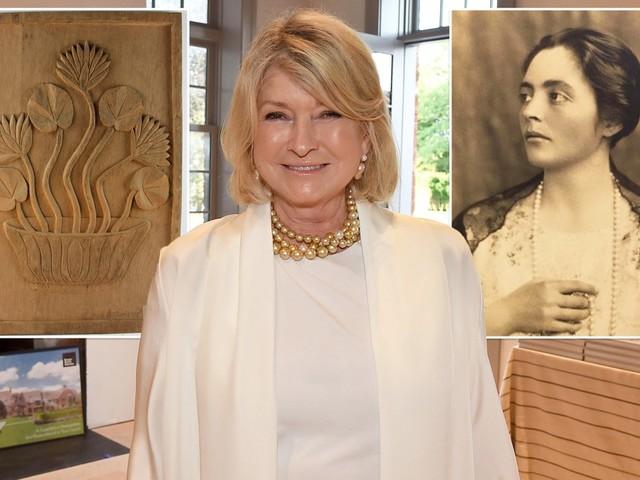 Art by reclusive Hamptons socialite Rose de Rose hits auction
