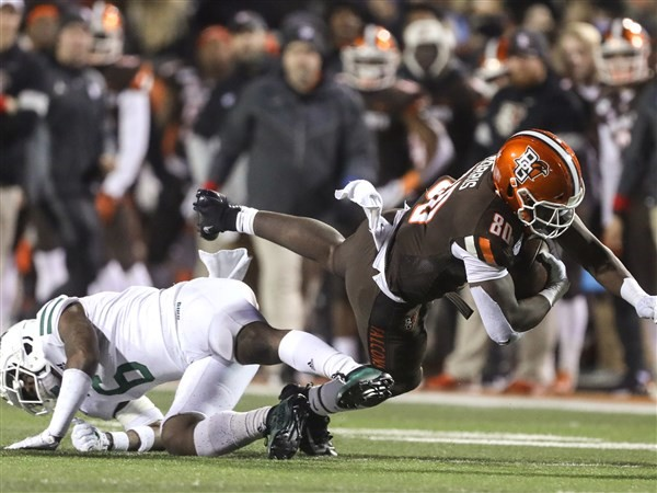 3 questions as Bowling Green begins the offseason