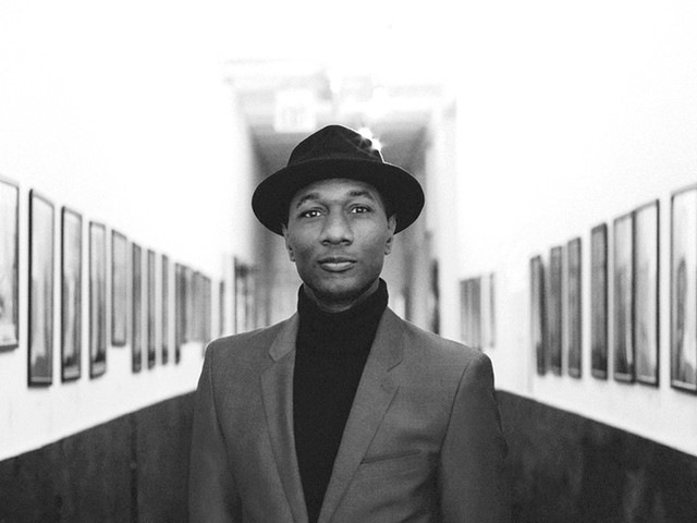 How Aloe Blacc's new album 'All Love Everything' fits this moment of quarantine and Black Lives Matter