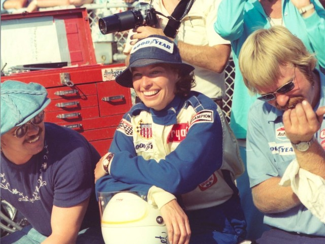 Janet Guthrie and Sergio Marchionne among 2019 Automotive Hall of Fame inductees