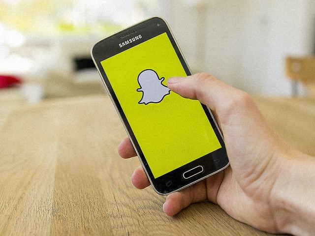Snapchat can be sued over its speed filter, which is blamed in death of 3