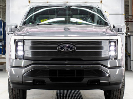 Ford Doubles Production Capacity For Its F-150 Lightning As Reservations Blow Past 150,000