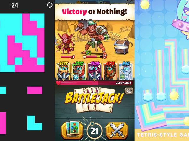 6 free iPhone games that just launched on the App Store this week