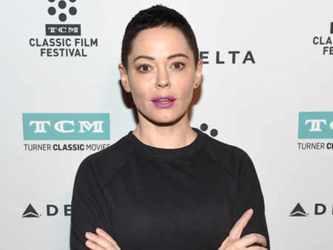 Rose McGowan Cancels All Public Appearances in Wake of Harvey Weinstein Scandal