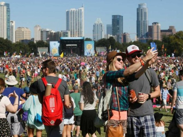 ACL Festival 2020 canceled, to return next year