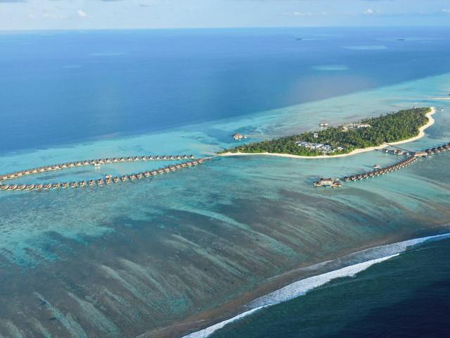 Accor Opens Fifth Hotel in Maldives