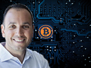 WATCH: Ben Shaoul embraces Bitcoin
