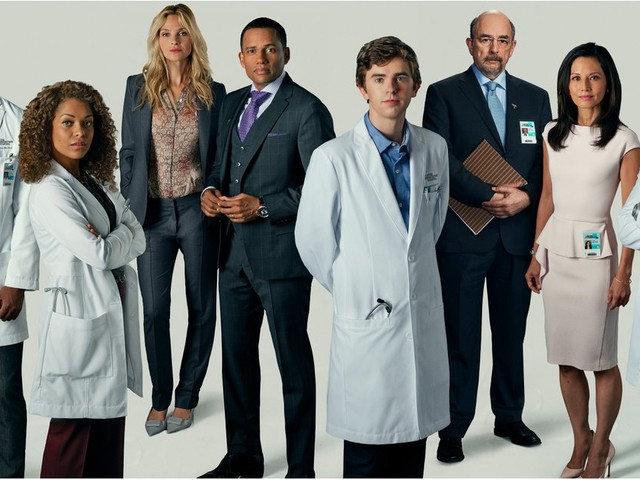 If You're Not Watching The Good Doctor Already, Here's How You Can Start