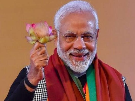 Indian way of conflict avoidance is by dialogue, not by brute force: PM Modi