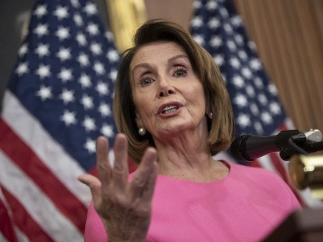 What the Democrats will do with control of the House