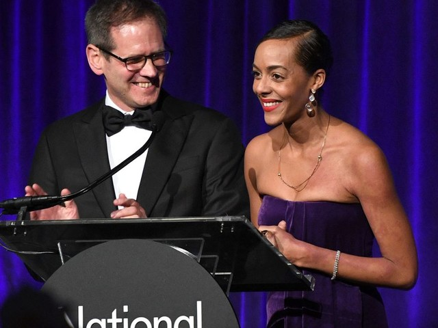 Here are the winners of the 2017 National Book Awards