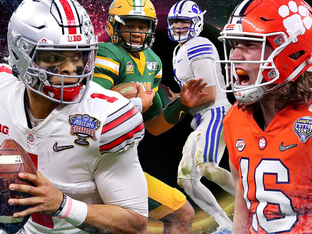 NFL Draft tracker 2021: Live first-round updates, picks and analysis