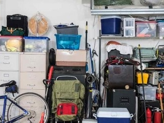Donate, Recycle, or Trash? How to Get Rid of Difficult Items