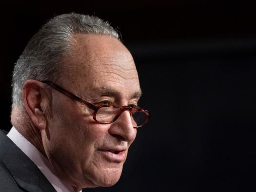 Senate Concludes Infrastructure Bill Text, Moves Toward Vote
