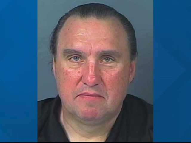 Florida pastor arrested for holding Sunday services in violation of stay-at-home order