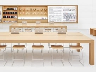 Apple Reportedly Wants to Sell Products in Korean LG Retail Stores
