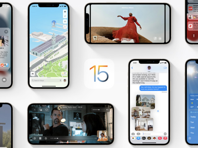 New iPhone Privacy Features: What's New in iOS 15