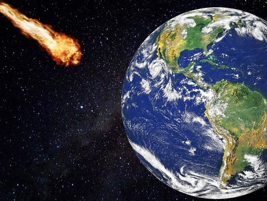 Why Is NASA Working So Hard To Learn How To Defend The Earth From Giant Asteroids?