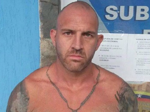 Former MMA fighter and accused cocaine smuggler jailed for manslaughter