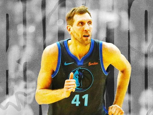 Old man Dirk