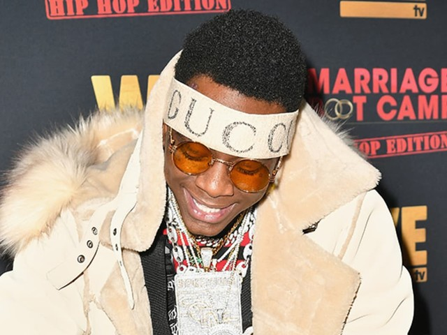 Meek Mill, Jay Electronica, and More React to Soulja Boy's Viral Interview