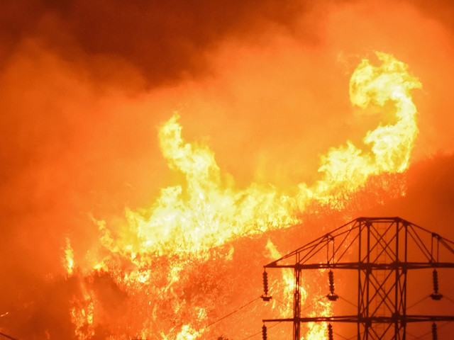Judge approves $105M fund for California wildfire survivors