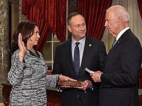 Buchanan: Is Biden-Harris On Tom Dewey's Path?