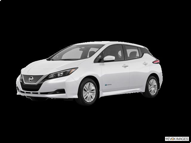 2019 Nissan Leaf Expert Review