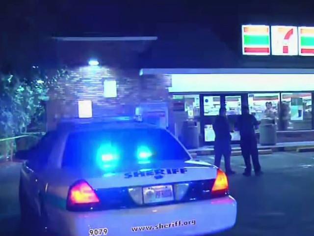 7-Eleven Clerk Killed In Oakland Park Shooting