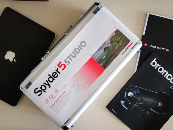 Spyder5Studio Review | Getting Your Images Color Controlled From Capture To Print (40% Off today Only)