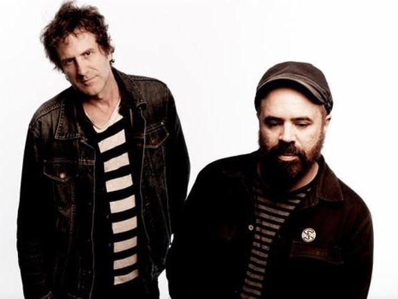 Swervedriver detail North American tour after release of Future Ruins album