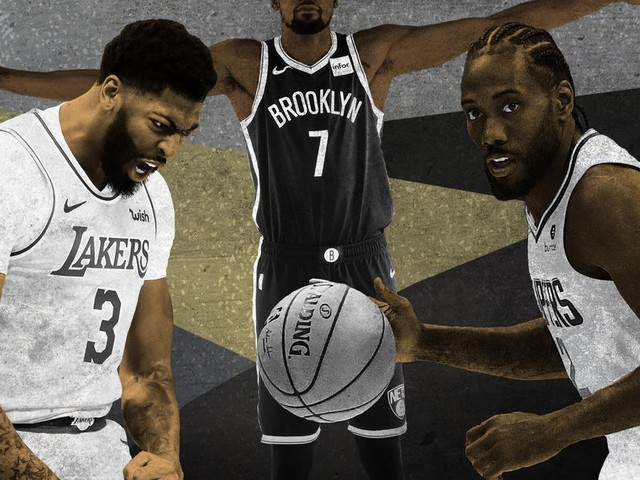 The NBA Traded Continuity for Chaos and Is Living With the Results