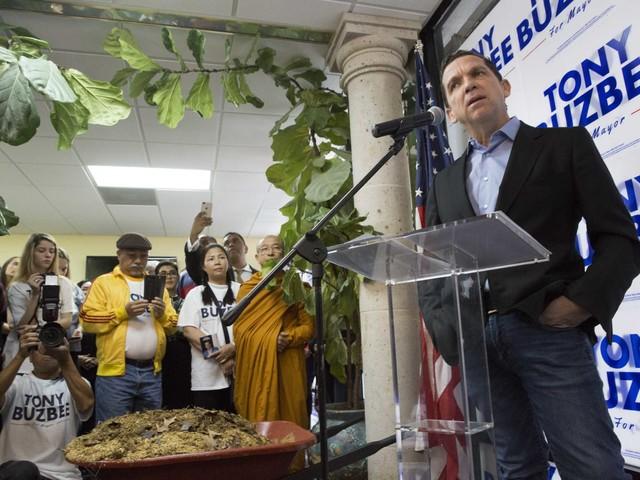 Buzbee: Turner should return campaign cash from hurricane relief contractors