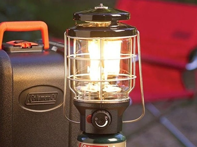 The 6 best lanterns, for use at a campsite or during a power outage at home