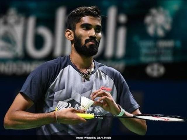 Kidambi Srikanth, Sameer Verma Win First Round Matches In Korea Masters