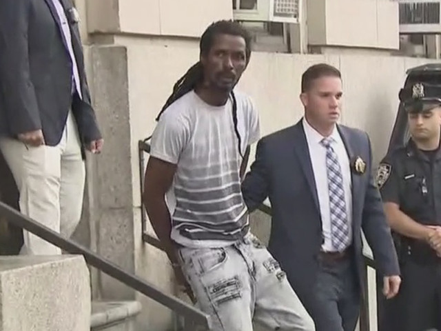 Driver Accused Of Hitting Boy On Bike In Queens To Be Arraigned