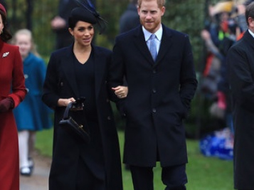 Meghan Markle On Pregnancy - 'We're Nearly There!' + Barack Obama's 2018 Favorite Things Makes Him The Coolest POTUS Ever