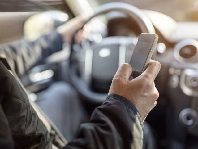 New Mexico, Kentucky and Kansas Are the Worst States for Distracted Driving, Even as Crashes, Deaths Across U.S. Trend Downward