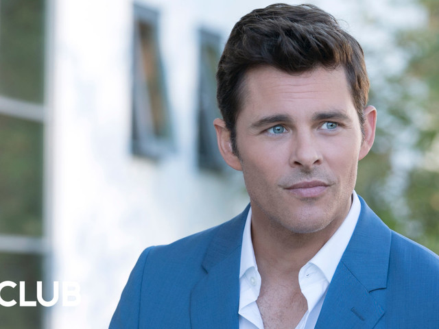 James Marsden on Dead To Me, and the challenges of playing a douchebag