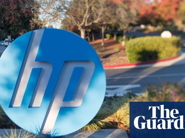 Computer firm HP rejects takeover approach by Xerox