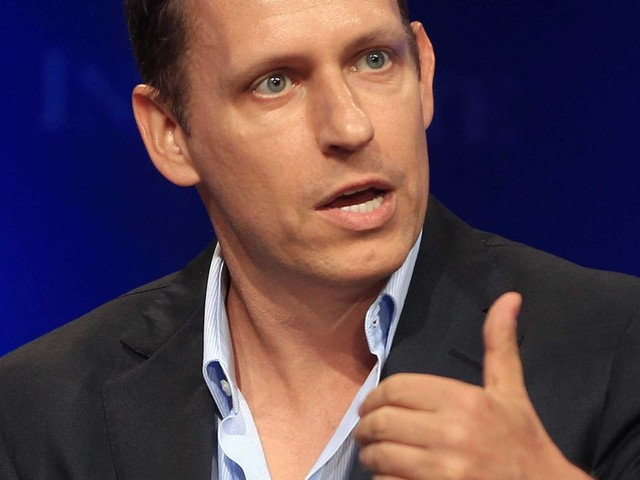 Palantir's IPO could be delayed until 2023 as the embattled, Peter Thiel-founded data firm looks overseas for private funding