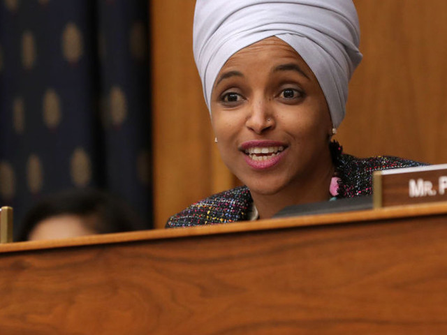 Ilhan Omar's district named worst district for black Americans in US; Dems represent 25 of worst 30