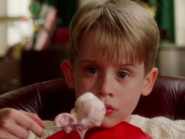The Thing About 'Home Alone'