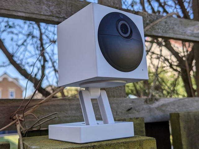 The 5 best outdoor security cameras of 2021