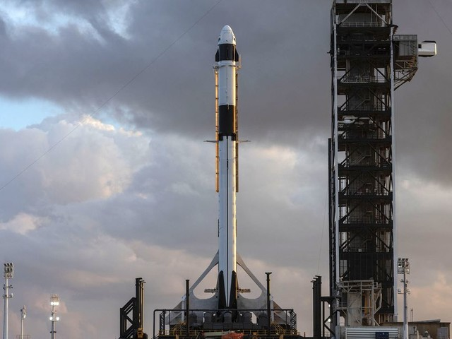 SpaceX achieves testing milestone under the shadow of a government shutdown
