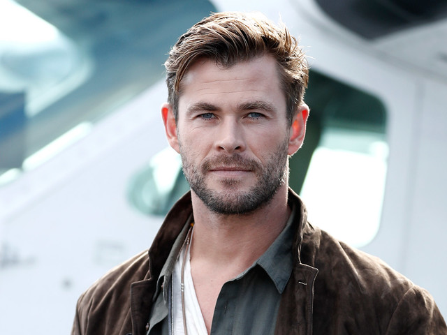 Chris Hemsworth Will Be a 'Human Guinea Pig' on New Docu-Series for NatGeo