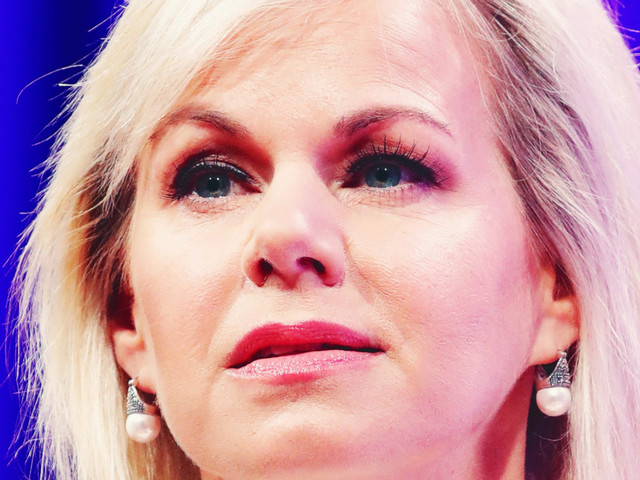 Gretchen Carlson Says Roger Ailes Isn't the Only Man in Media Who Harassed Her