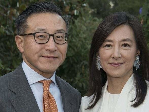 Clara Wu, Joseph Tsai's Wife: 5 Fast Facts You Need to Know
