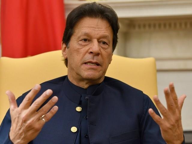 Kashmir, nukes & Pakistan's toll in US war on terror: Imran Khan talks to RT